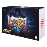 Mad Catz Ultra Street Fighter Arcade Fight-Stick Tournament Edition 2 - [Xbox 360]